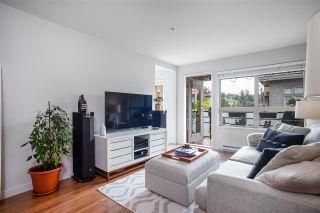 "Photo 15: 402 1677 LLOYD Avenue in North Vancouver: Pemberton NV Condo for sale in ""DISTRICT CROSSING"" : MLS®# R2489283"