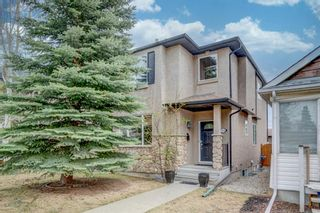 Main Photo: 429 19 Avenue NE in Calgary: Winston Heights/Mountview Duplex for sale : MLS®# A1106555