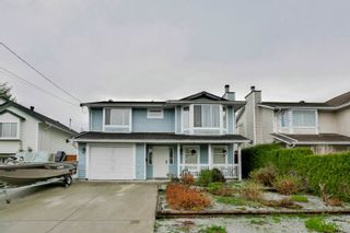 Photo 1: 23222 124 Avenue in Maple Ridge: East Central House for sale : MLS®# R2043289