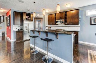 Photo 4: 91 SILVERADO RIDGE Crescent SW in Calgary: Silverado Detached for sale : MLS®# A1089884