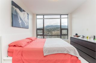"""Photo 4: 1105 301 CAPILANO Road in Port Moody: Port Moody Centre Condo for sale in """"The Residences"""" : MLS®# R2443780"""