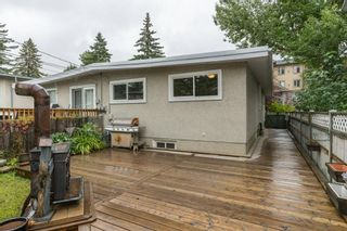 Photo 27: 3811 43 Street SW in Calgary: Glenbrook Semi Detached for sale : MLS®# C4267535