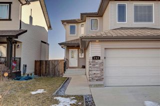 Photo 3: 242 WESTMOUNT Crescent: Okotoks Detached for sale : MLS®# C4220337