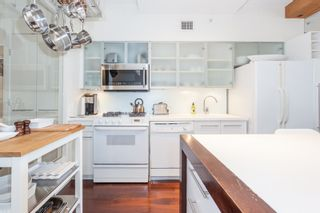Photo 4: 408 1275 HAMILTON Street in Vancouver: Yaletown Condo for sale (Vancouver West)  : MLS®# R2184134