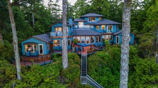 Photo 2: 460 Marine Dr in : PA Ucluelet House for sale (Port Alberni)  : MLS®# 878256