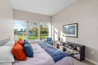 Photo 23: 201 181 ATHLETES WAY in Vancouver: False Creek Condo for sale (Vancouver West)  : MLS®# R2619930