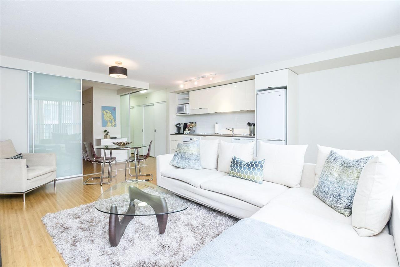 """Main Photo: 510 168 POWELL Street in Vancouver: Downtown VE Condo for sale in """"SMART"""" (Vancouver East)  : MLS®# R2554313"""