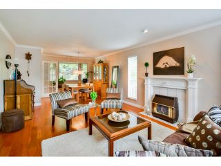 Photo 8: 9060 160A ST in Surrey: Fleetwood Tynehead House for sale : MLS®# F1441114
