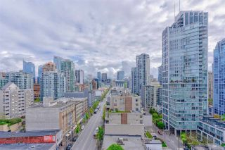 """Photo 4: 1302 1325 ROLSTON Street in Vancouver: Yaletown Condo for sale in """"The Rolston"""" (Vancouver West)  : MLS®# R2574572"""