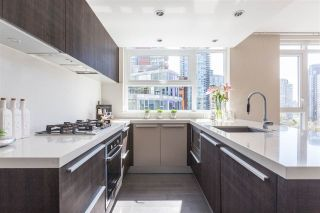 Photo 4: 907 1351 CONTINENTAL STREET in Vancouver: Downtown VW Condo for sale (Vancouver West)  : MLS®# R2278853