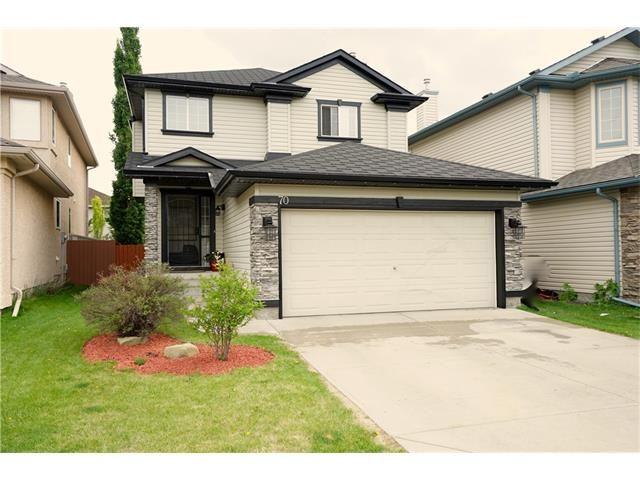 Main Photo: 70 TUSCANY RIDGE View NW in Calgary: Tuscany House for sale : MLS®# C4120066