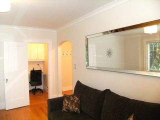 """Photo 6: # 301 1545 W 13TH AV in Vancouver: Fairview VW Condo for sale in """"THE LEICESTER"""" (Vancouver West)  : MLS®# V846568"""