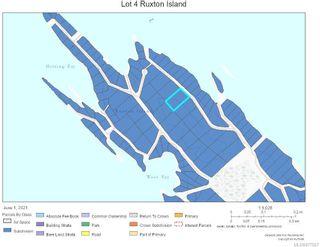 Photo 1: Lot 4 Ruxton Island in : Isl Ruxton Island Land for sale (Islands)  : MLS®# 877827