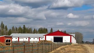 Photo 2: 27023 Twp Road 511: Rural Parkland County Business with Property for sale : MLS®# E4138655
