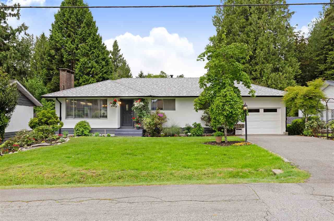 Main Photo: 4051 SEFTON Street in Port Coquitlam: Oxford Heights House for sale : MLS®# R2457813