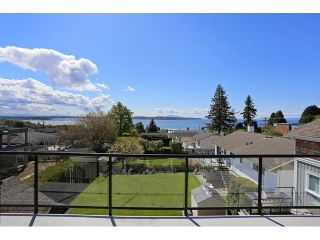 Photo 18: 1170 MAPLE ST: White Rock House for sale (South Surrey White Rock)  : MLS®# F1438764