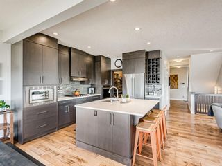Photo 10: 205 Kingsmere Cove SE: Airdrie Detached for sale : MLS®# A1088464