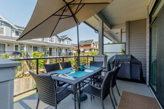 "Photo 19: 14 2139 PRAIRIE Avenue in Port Coquitlam: Glenwood PQ Townhouse for sale in ""WESTMOUNT PARK"" : MLS®# R2398108"