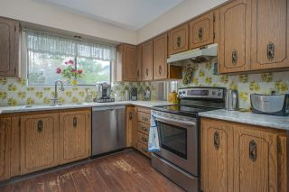 Photo 10: 5755 MONARCH STREET in Burnaby: Deer Lake Place House for sale (Burnaby South)  : MLS®# R2475017