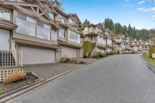 """Photo 40: 20 2979 PANORAMA Drive in Coquitlam: Westwood Plateau Townhouse for sale in """"DEERCREST"""" : MLS®# R2545272"""