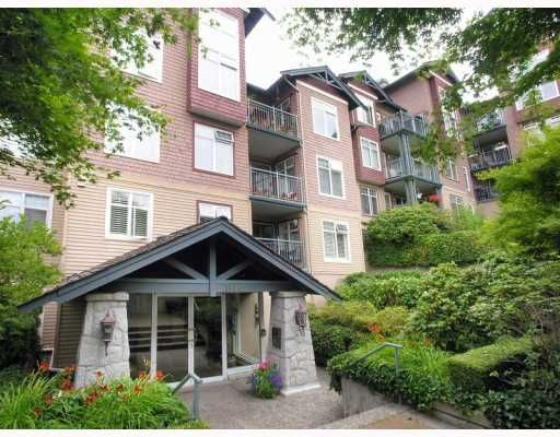 """Main Photo: # 305 1144 STRATHAVEN DR in North Vancouver: Northlands Condo for sale in """"STRATHAVEN"""" : MLS®# V776036"""