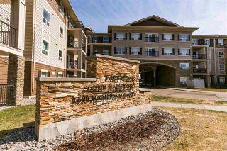 Photo 2: 331 1520 HAMMOND Gate in Edmonton: Zone 58 Condo for sale : MLS®# E4239961