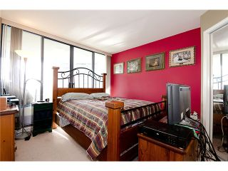 """Photo 5: 1605 4425 HALIFAX Street in Burnaby: Brentwood Park Condo for sale in """"POLARIS"""" (Burnaby North)  : MLS®# V934589"""