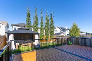 Photo 40: 15836 11 AV SW in Edmonton: Zone 56 House for sale : MLS®# E4225699