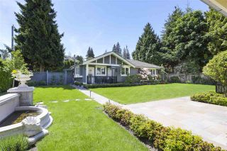 Photo 35: 1316 CONNAUGHT Drive in Vancouver: Shaughnessy House for sale (Vancouver West)  : MLS®# R2480342