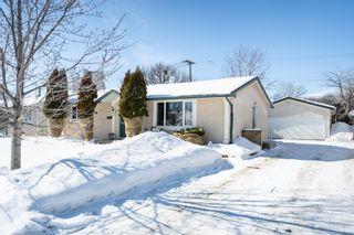 Photo 1: 134 Braintree Crescent in Winnipeg: Jameswood House for sale (5F)  : MLS®# 1905333