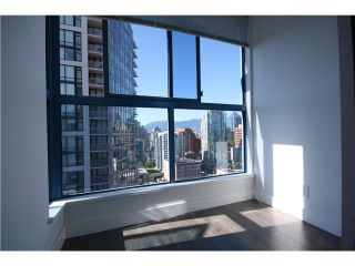 """Photo 2: # 1203 1238 SEYMOUR ST in Vancouver: Downtown VW Condo for sale in """"""""SPACE"""""""" (Vancouver West)  : MLS®# V970162"""