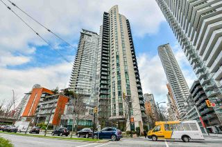 """Photo 19: 2505 501 PACIFIC Street in Vancouver: Downtown VW Condo for sale in """"THE 501"""" (Vancouver West)  : MLS®# R2436653"""