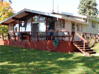 Photo 1: 1129 Concession 9 Road in Ramara: Rural Ramara House (Bungalow-Raised) for sale : MLS®# X3628712