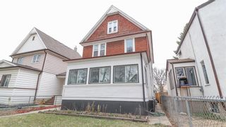 Photo 2: 934 Banning Street in Winnipeg: Sargent Park Residential for sale (5C)  : MLS®# 202110533