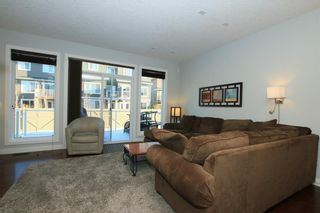Photo 10: 112 SUNSET Square: Cochrane House for sale : MLS®# C4113210