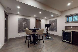 Photo 31: 3706 WESTCLIFF Way in Edmonton: Zone 56 House for sale : MLS®# E4225689