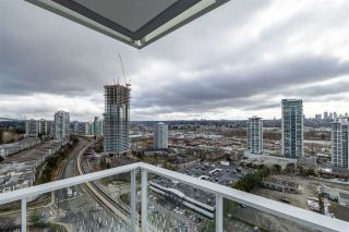 """Photo 3: 1402 4650 BRENTWOOD Boulevard in Burnaby: Brentwood Park Condo for sale in """"AMAZING BRENTWOOD 3"""" (Burnaby North)  : MLS®# R2540083"""