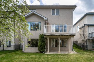 Photo 39: 637 Hamptons Drive NW in Calgary: Hamptons Detached for sale : MLS®# A1112624