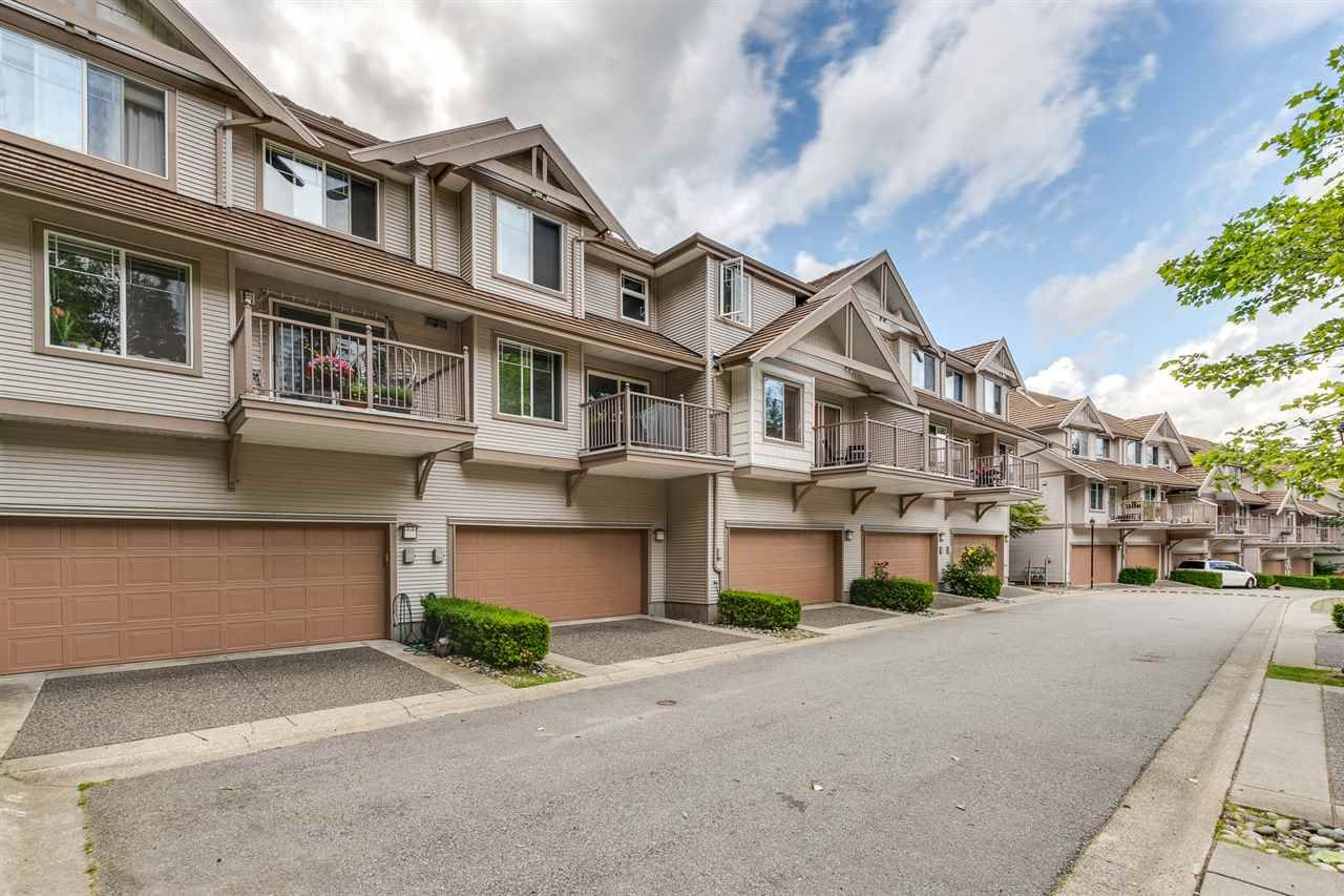 """Main Photo: 47 2351 PARKWAY Boulevard in Coquitlam: Westwood Plateau Townhouse for sale in """"WINDANCE"""" : MLS®# R2398247"""