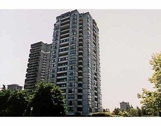 "Photo 1: 2202 9280 SALISH CT in Burnaby: Sullivan Heights Condo for sale in ""EDGEWOOD"" (Burnaby North)  : MLS®# V544747"