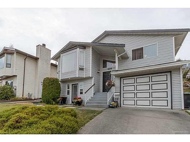 Main Photo: Coquitlam House For Sale: 114 Warrick Street