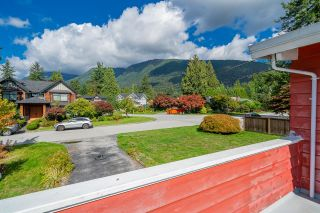 Photo 17: 1051 MARIGOLD Avenue in North Vancouver: Canyon Heights NV House for sale : MLS®# R2619158