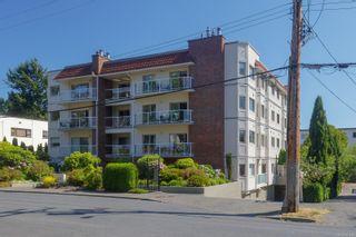 Photo 2: 203 945 McClure St in : Vi Fairfield West Condo for sale (Victoria)  : MLS®# 881886