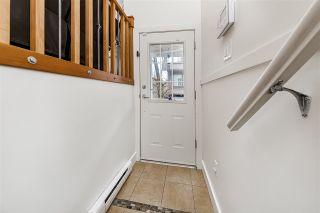 "Photo 5: 141 16177 83 Avenue in Surrey: Fleetwood Tynehead Townhouse for sale in ""VERANDA"" : MLS®# R2534199"