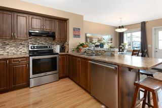 Photo 6: 61 171 Brintnell Boulevard in Edmonton: Zone 03 Townhouse for sale : MLS®# E4250223