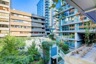 """Photo 17: 1145 HORNBY Street in Vancouver: Downtown VW Townhouse for sale in """"ADDITION"""" (Vancouver West)  : MLS®# R2574900"""