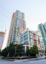 Main Photo: 2208 1351 CONTINENTAL Street in Vancouver: Yaletown Condo for sale (Vancouver West)  : MLS®# R2538578