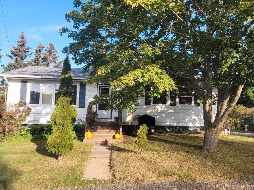 Main Photo: 98 PRINCE WILLIAM Street in Digby: 401-Digby County Residential for sale (Annapolis Valley)  : MLS®# 202109451