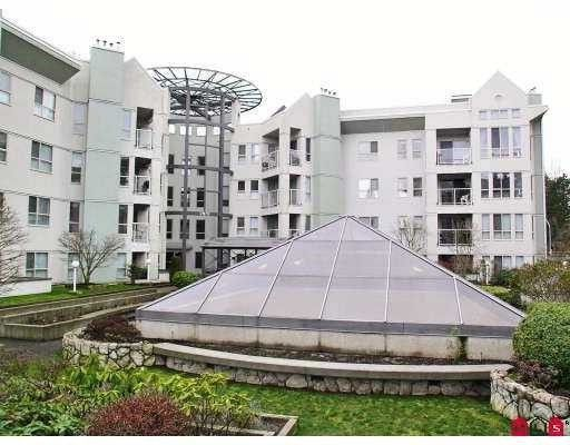 """Main Photo: 101 2585 WARE Street in Abbotsford: Central Abbotsford Condo for sale in """"The Maples"""" : MLS®# F2805638"""
