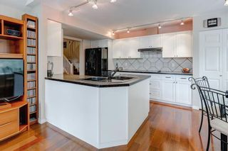 Photo 6: 38 101 parkside Drive in port moody: Heritage Mountain Townhouse for sale (Port Moody)  : MLS®# R2074647